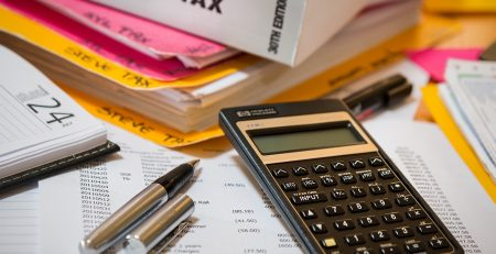 How to create a cash flow budget