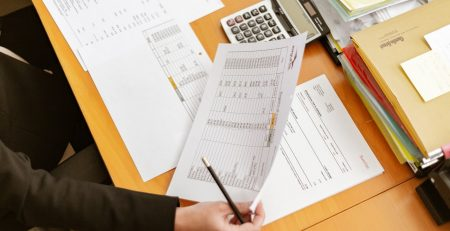 Surviving a tax audit as a UK small business
