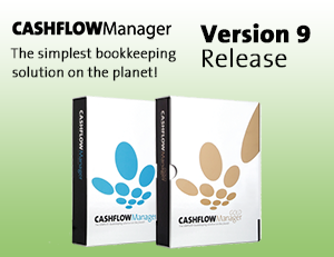 Cashflow Manager version 9